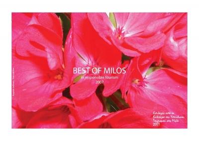 Best of Milos 2007