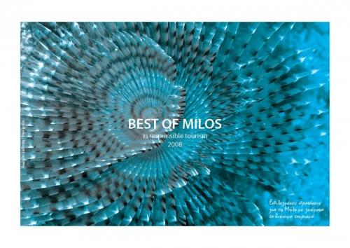 Best of Milos 2008