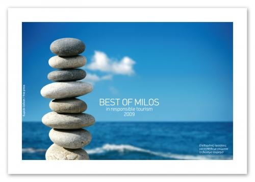 Best of Milos 2009