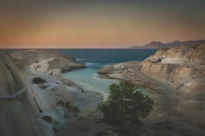 Dimitris Tsirigotis - The Art House 2017